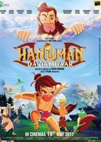 Hanuman Da Damdaar 2017 Hindi Movie Online Download Free