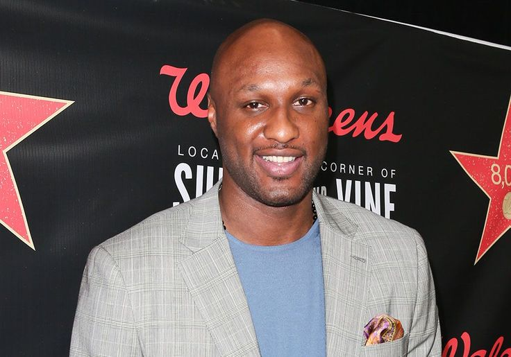 Lamar Odom's Condition Being Treated as an Overdose, Drugs Found in His System