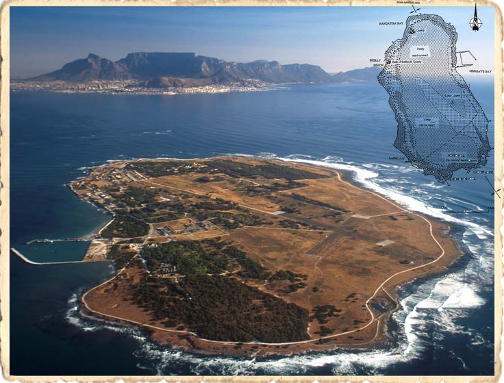 Madiba Monday: Robben Island, a place deeply woven into our clothing. #freedom #inspiration #humanity #beacon #hope #capetown #heritage
