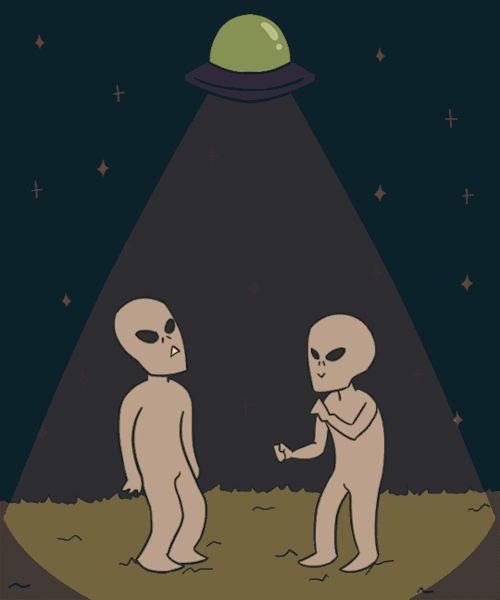 Acaban de descubrir 234 civilizaciones alienígenas y debemos mantener la calma