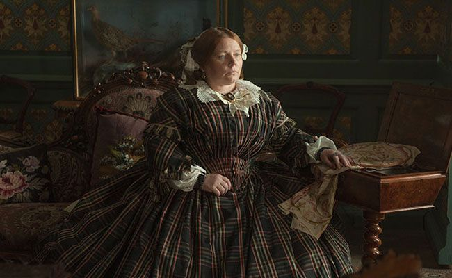 Best Supporting Actress: Joanna Scanlan in 'The Invisible Woman'