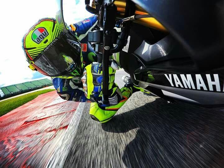 Misano circuit Oct 2016