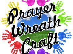 Mary Kate Warner's back with a craft that helps illustrate for our children the significance of their prayers for others.
