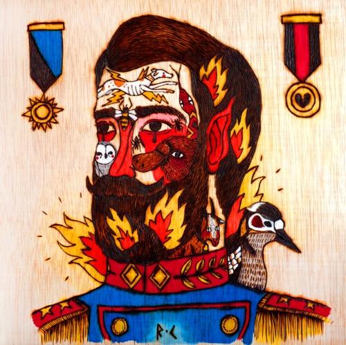 Ricardo Cavolo art (Espanha)