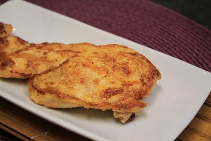 Aprenda a preparar a receita de Filé de frango grelhado com limão