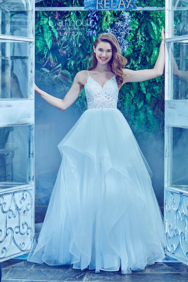 28 best 2017 FALL images on Pinterest | Wedding frocks, Bridal ...