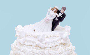 5 свадебных катастроф, решить которые под силу только профессиональному организатору