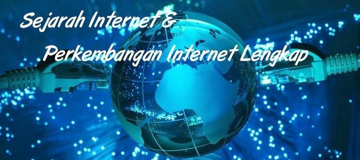 Sejarah Perkembangan Internet - DimensiData.com