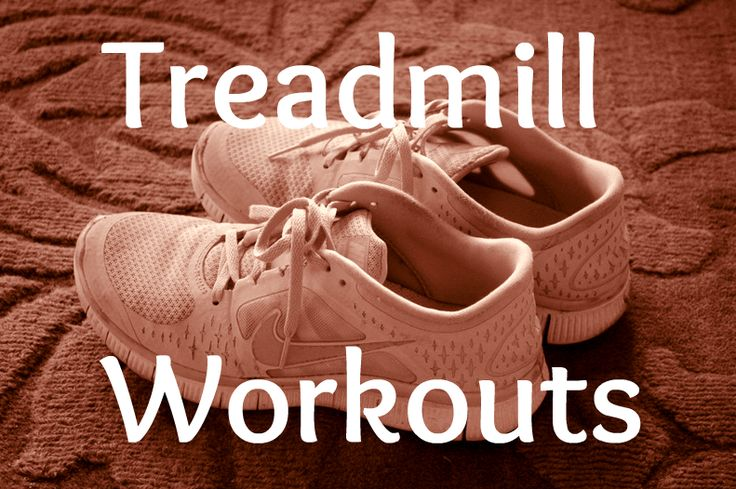 Treadmill, Eliptical, Circuit and Strength Workouts... specifically how to make treadmill and elipticals not so borrrring