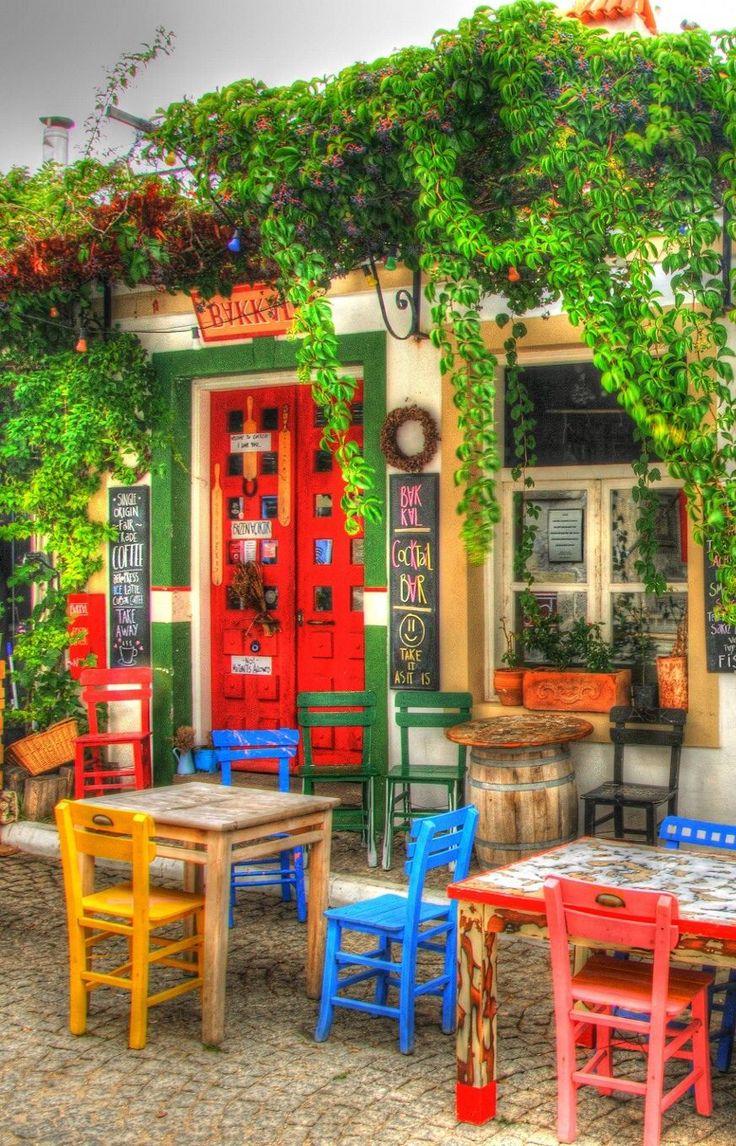 Bozcaada, Turkey                                                                                                                                                                                                                                                                                                                                                                                                                                                                         from