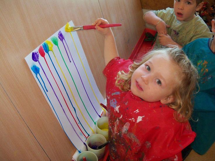 13ème semaine des petites sections - L'école de Maurens - Gers