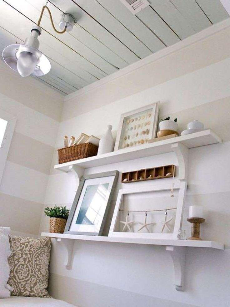 oltre 25 fantastiche idee su arredamento casa al mare su pinterest ... - Arredamento Shabby Al Mare