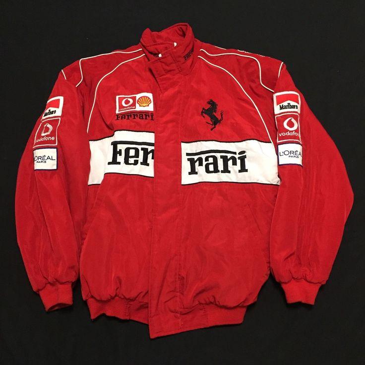 Vintage Ferrari 1996 Official Licensed Formula One F1