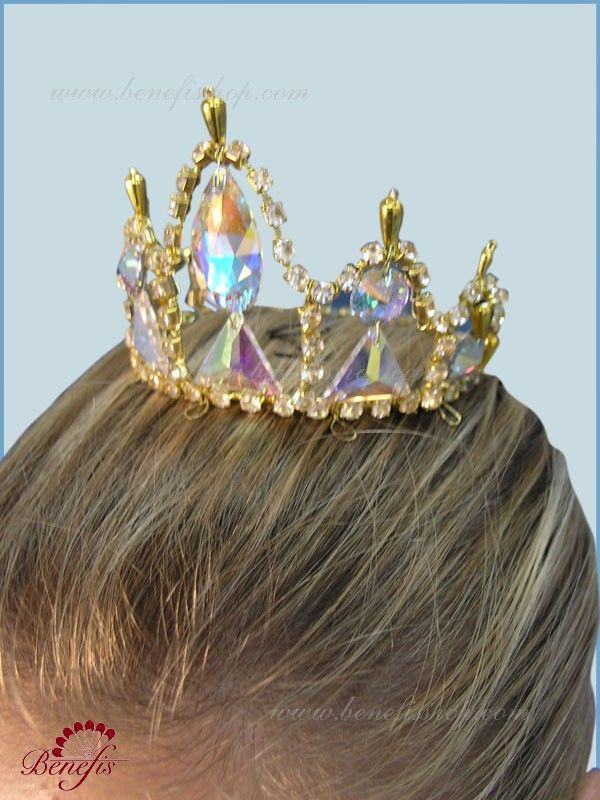 Tiara - S 0020  USD 59 - for adults