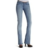 7 For All Mankind Women's Rocker Jean (Apparel)By 7 For All Mankind