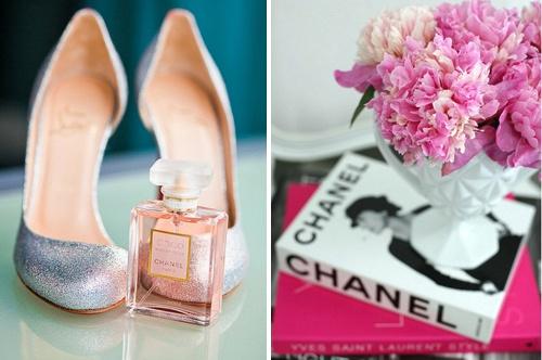 http://inredningsvis.se/glamour-ala-chanel/    Glamour ala CHANEL