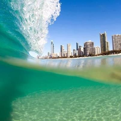Gold Coast, Australia - Matt Brockie photographer.....