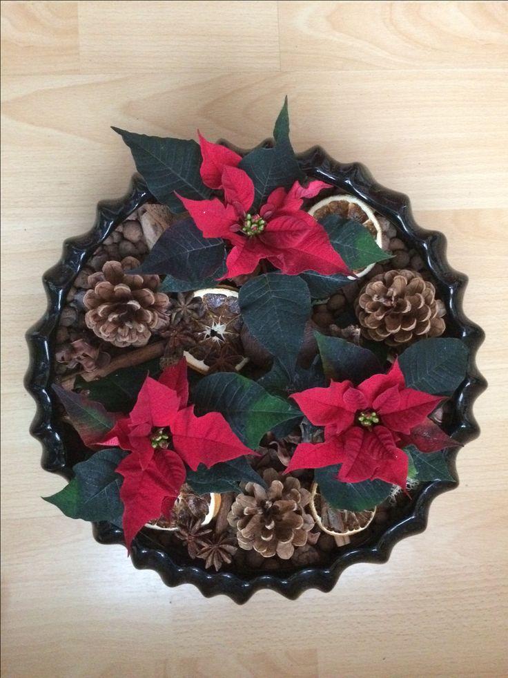 Užívejte si vánoční atmosféru i při masírování.  Nová vánoční dekorace pod masážní lehátka.