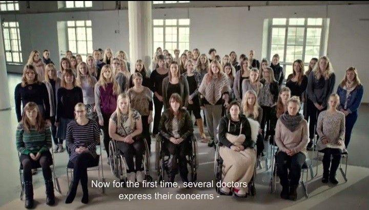 """""""TV2 Denmark valami olyat tett, amit az USA vezető média hálózatai nem mernének megtenni: megvizsgálták a..."""