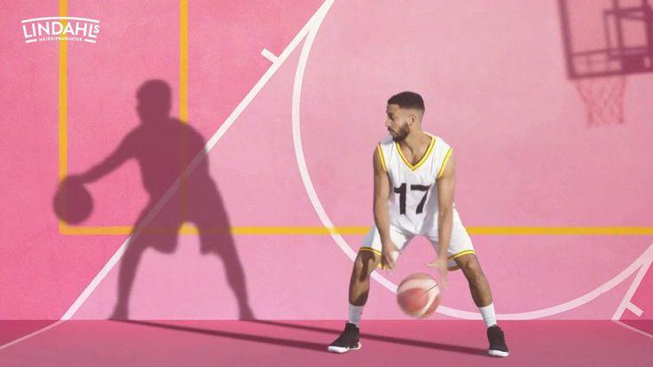 Utmana dig själv – Basket!