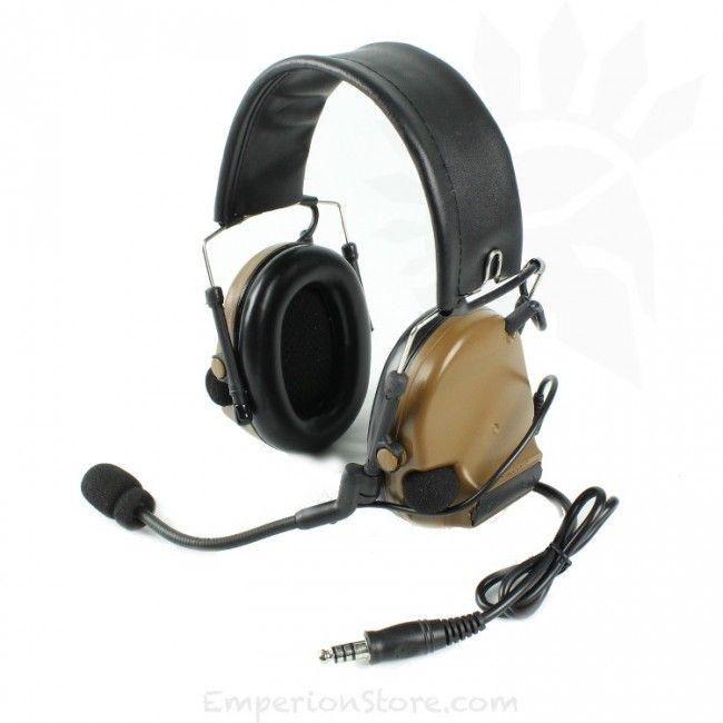 C3 Headset CB - TRI