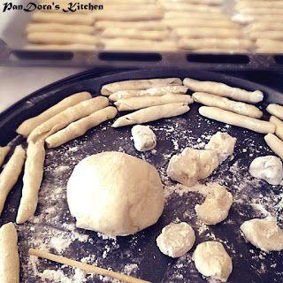 PanDora's Kitchen: Η παράδοση στο πιάτο μας!