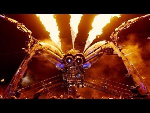 Arcadia Glastonbury 2014 (Official HD Film) - YouTube