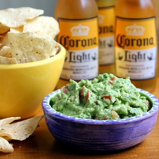 ... best guacamole this is simple to make but i promise you it s the best