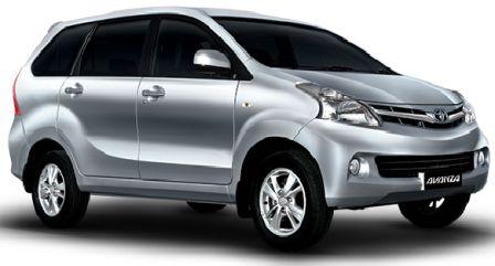 Daftar Iklan Rental Mobil Jogja Dengan Harga Sewa Mobil Murah: Rental Mobil Avanza Jogja