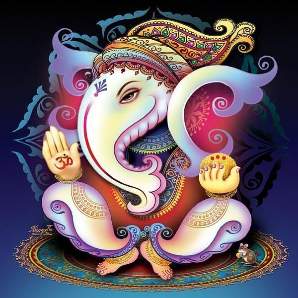 Image result for ganpati bappa
