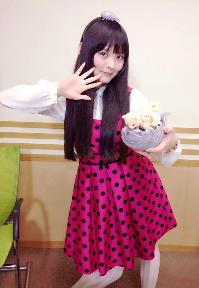 Twitter / Uesakasumire: Lady Go!!をお聴きくださった方々ありがとうございまし ...