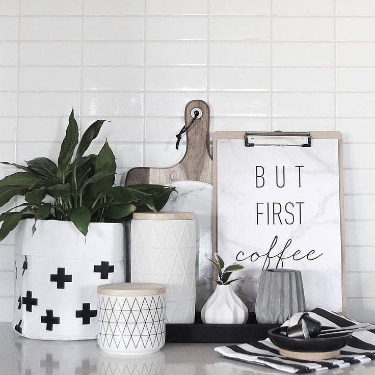 "cool B L V K F O X . C O M on Instagram: ""Another stunning customer photo from @lauren__smyth featuring our black concrete tray, striped tea towel and crosses washable bag ❤…"" by http://www.best99-home-decorpictures.us/decorating-kitchen/b-l-v-k-f-o-x-c-o-m-on-instagram-another-stunning-customer-photo-from-lauren__smyth-featuring-our-black-concrete-tray-striped-tea-towel-and-crosses-washable-bag-%e2%9d%a4/"