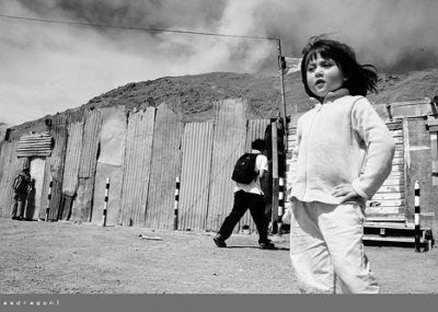 Preocupante: Aumenta la población de familias que viven en campamentos en Antofagasta | El Nortero.cl, Noticias de Antofagasta y Calama