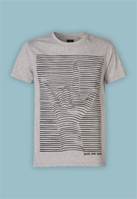 joep - gone surfin' t-shirt