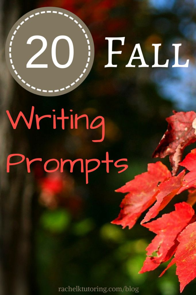 Cringe: 25 Creative Writing Prompts To Help You Embarrass Your Characters