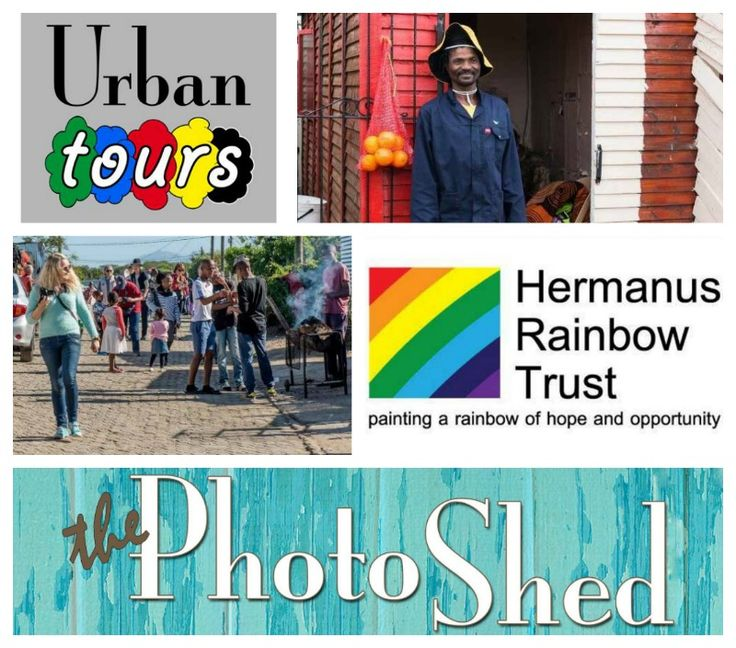 Urban Tours launching their Township experience on the 31st March in Hermanus  Address: Market Square Hermanus Tel: 083 293 7208 Email: molo@urban-tours.co.za  Visit: http://urban-tours.co.za/