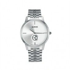 White Watches For Men HB009-9