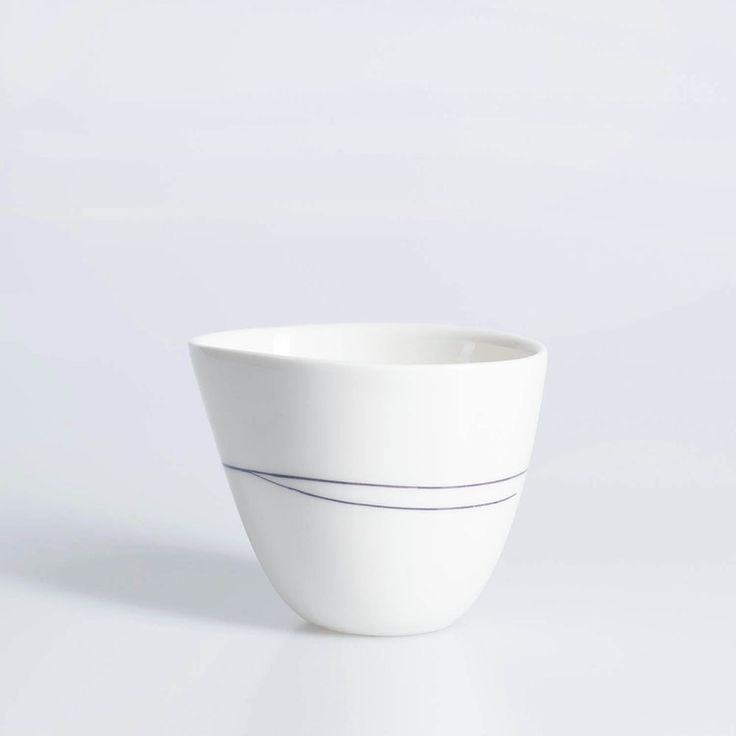 line cup, made by august