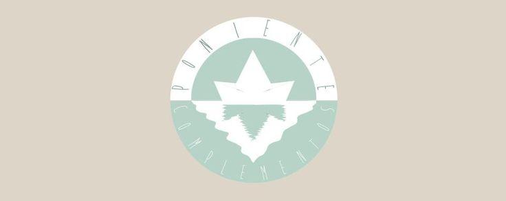 Logotipo Poniente Complementos