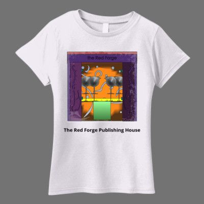 The Red Forge Publishing House
