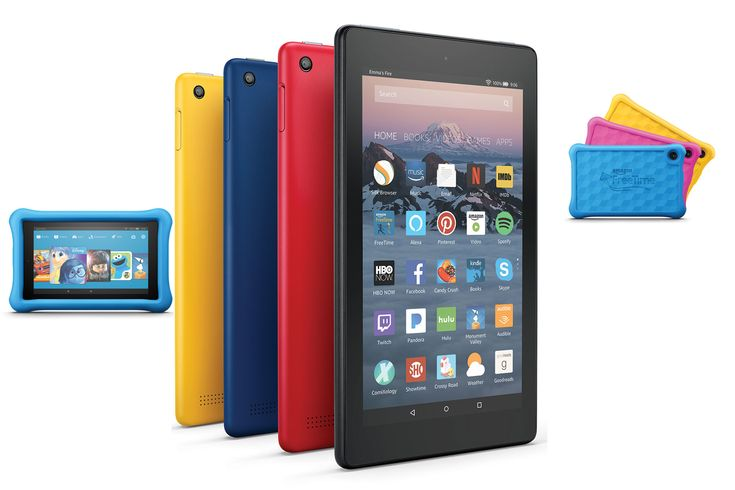 Learn about Amazon's Alexa comes to Fire tablets in the UK http://ift.tt/2pWzsAB on www.Service.fit - Specialised Service Consultants.