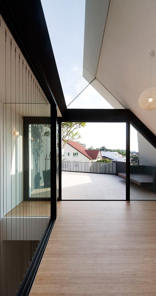 Modern Architecture Interior 191 best [ pitched roof ] images on pinterest | architecture