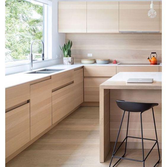 Mejores 96 imágenes de cocina en Pinterest | Diseños de cocina ...