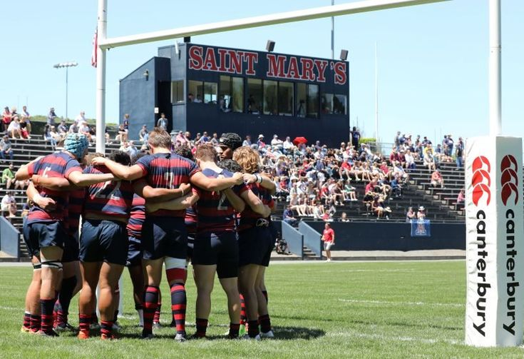 SAINT MARY'S STADIUM – INSIDE THE D1A RUGBY NATIONAL CHAMPIONSHIP VENUE  Updates to this year's championship site have helped staple rugby's presence in the Bay Area.
