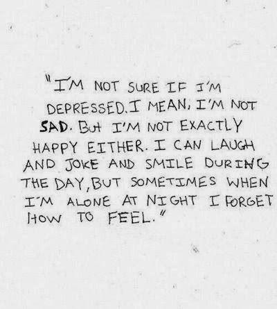 Depression Quotes | Depressing Quotes | DepressingQuotesz.blogspot.com