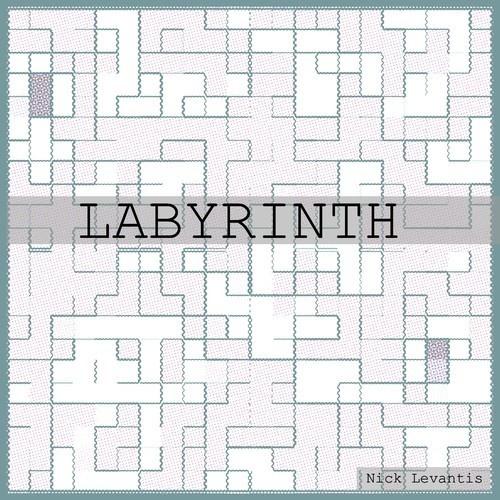 Labyrinth by nikoslevantis by nikoslevantis, via SoundCloud