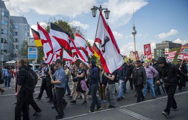 Allemagne: L'armée enquête sur des soldats accusés de faire partie de l'extrême droite