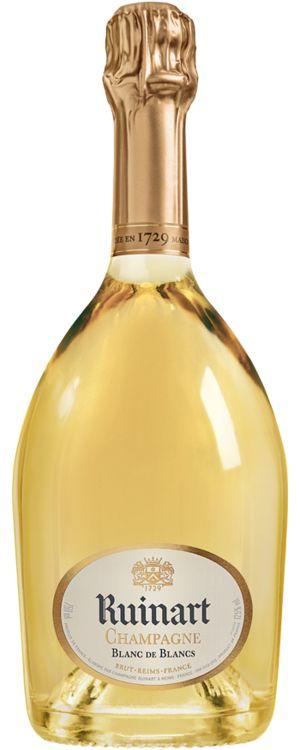 Besserat de Bellefon Blanc de Blancs NV   This delicious sparkling wine shows flavors of honey and dried apricot.