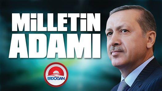 Recep Tayyip Erdoğan ❤ ❤ 10 - 8 - 2014 .. erdogan Cumhurbaşkanı .. الحمد لله :))))))