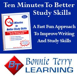 10 Minutes to Better Study Skills